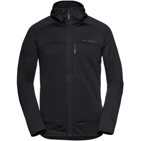 VAUDE Tekoa Fleece Jas Heren, black